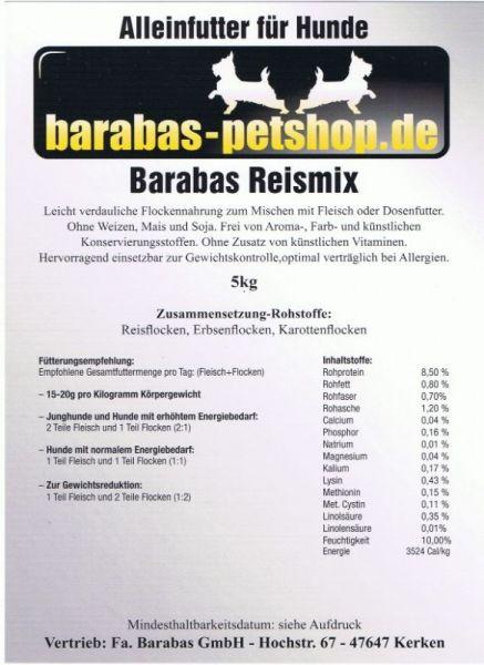 Reismix