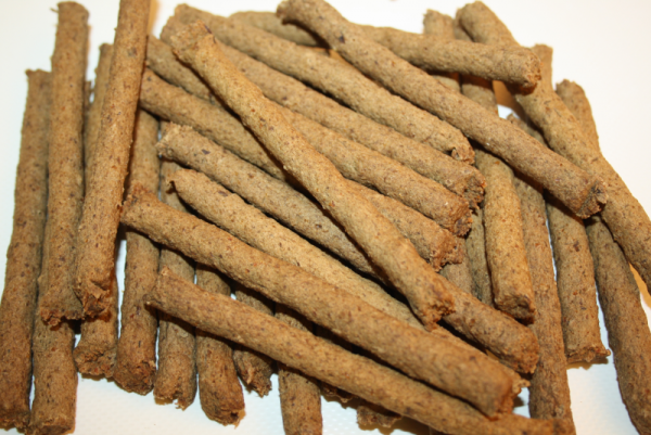 Lamm-Leckerchen Sticks