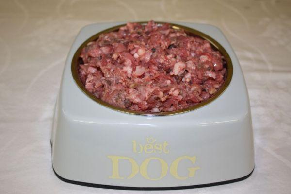 Frischfleisch Rindermix 500g