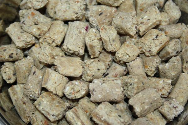Kräuter-Snack 250g