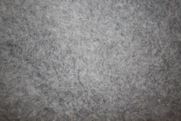 Komforttrockenbett uni grau